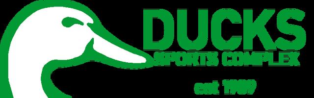 File:Ducks Sports Complex logo.png