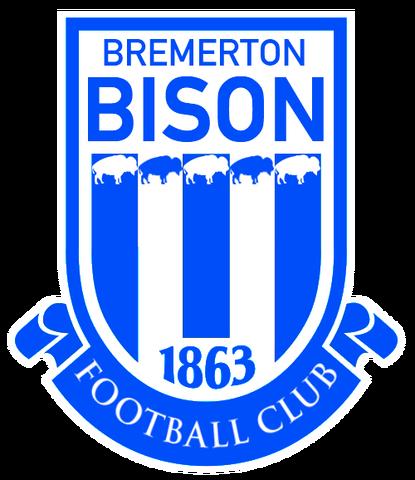File:Bremerton Bison FC crest.png
