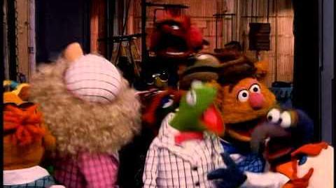 The Muppets Take Manhattan Trailer (CTHV Version)