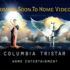 Columbia Tristar Home Entertainment (Coming Soon to Home Video)