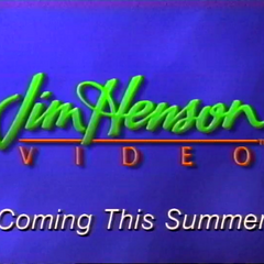 Jim Henson Video (1993, Coming This Summer)