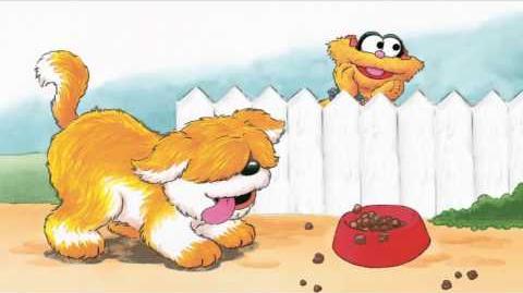 Sesame Street - Alphabet Storybooks (B)