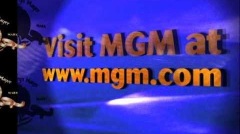 MGM Online Promo (1997) (No dot crawl)