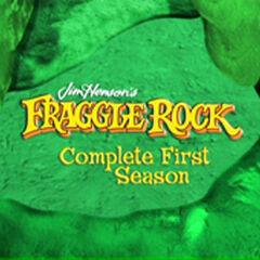 Fraggle Rock Season 1 - Intro Screenshot (Disc 1)