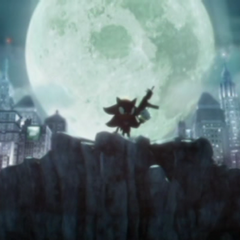 6. Shadow the Hedgehog: Opening