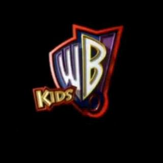 Kids WB trailer logo