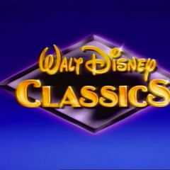 Walt Disney Classics (1988) (albeit off-center)