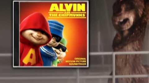 Alvin and the Chipmunks Soundtrack Promo (2008)