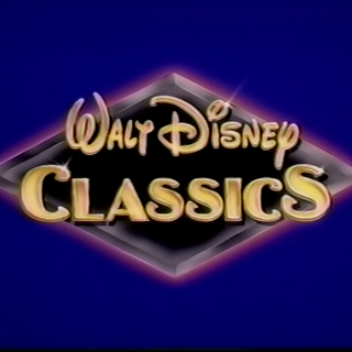 Walt Disney Classics (1989) (Shortened on VHS)