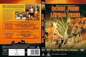 Born Free Living Free
