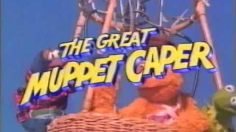 Muppet VHS Promos 1993 UK