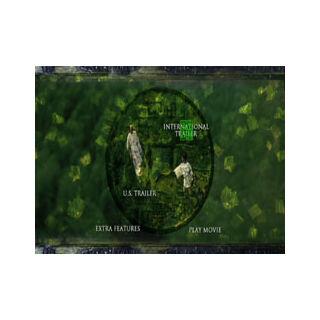 Crouching Tiger, Hidden Dragon - Trailers Menu