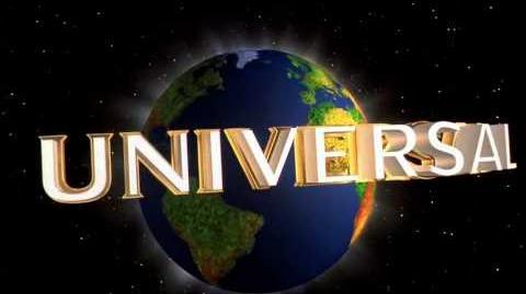 Universal Studios (1997) Widescreen