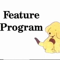 Spot Feature Program