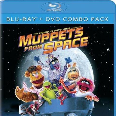 Blu-ray release