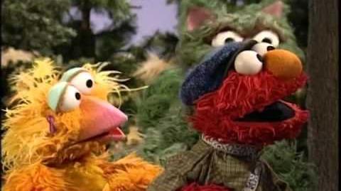 Sesame Street - Elmo's Musical Adventure DVD Preview