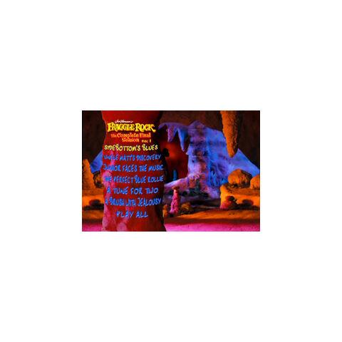 Fraggle Rock Final Season - Disc One Screenshot