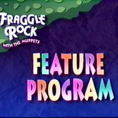 Feature Program