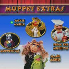 Best of The Muppet Show: Volume 3 Muppet Extras Screenshot