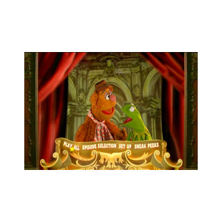 The Muppet Show Season 2 - DVD Screenshot 2