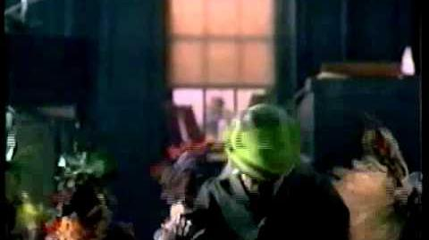 The Muppet Christmas Carol (Coming Soon) Trailer (1993)