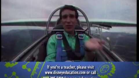 Bill Nye the Science Guy DVD Promo