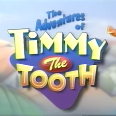 Timmy the Tooth title (trailer)