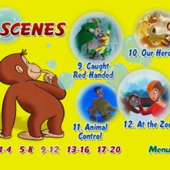 Scene Selection Menu C