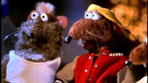 Muppets from Space Trailer (Full-screen)
