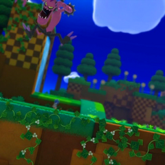 18. Sonic Lost World: PV