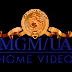 MGM/UA Home Video (1993)