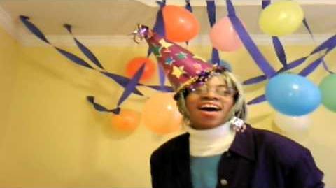 HAPPY BIRTHDAY SONG BACKWARDS (YOU TO BIRTHDAY HAPPY)