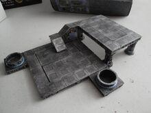 SF-003 Build1 Sci-Fi Alpha Set