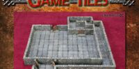 Dwarvenite Game Tiles Set x2