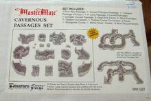MM-020 Box Cavernous Passages Set