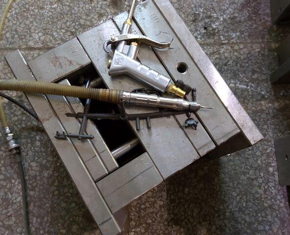 File:Assembled Steel Molds.jpg
