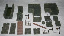 Resin Dungeon Trap Set 1