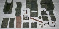 MM-018 Traps Set!
