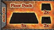 DDSU Floor Pack 2
