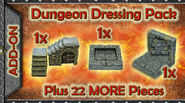 DDSP Dungeon Dressing Pack