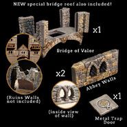 BRV-P - Store - Bridge of Valor