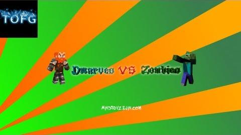 Dwarves VS Zombies- Builder