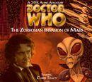 The Zorbosian Invasion of Mars