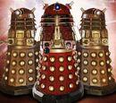 Daleks of Mondas