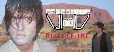 Red centre flyer