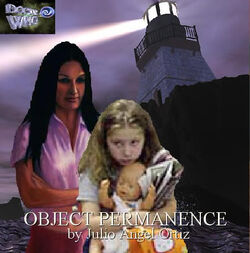 Object permanence cd j card