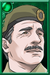 Brigadier Lethbridge-Stewart head