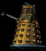 Dalek Retro Comic B