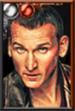 The Ninth Doctor Comics Portrait