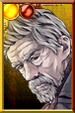 The War Doctor + Portrait Portrait